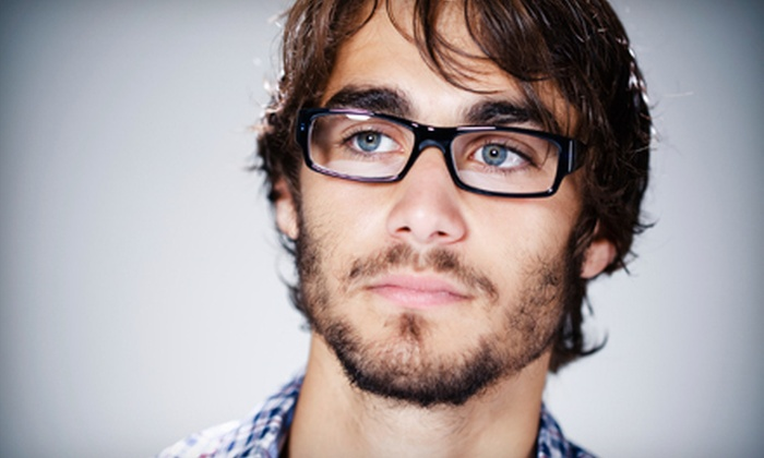 Winter Park Optical, Optical Elegance, and Clermont Optical and Vision Center - Multiple Locations: Glasses at Optical Elegance, Winter Park Optical, or Clermont Optical and Vision (Up to 80% Off). Three Options Available.