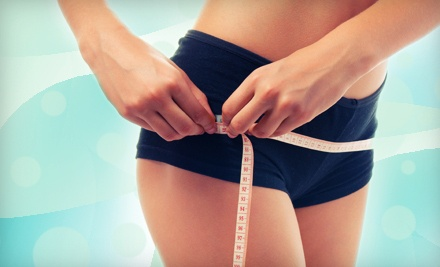 Two 40-Minute LipoLaser Treatments (a $597 value) - Fillmore Health Center in San Francisco