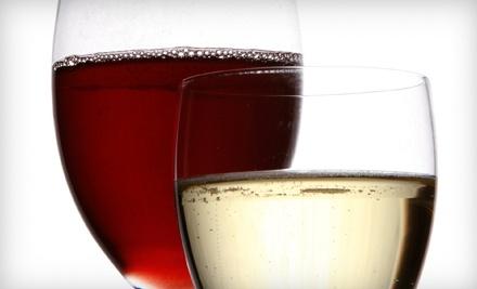 Pope Valley Winery - Pope Valley Winery in Pope Valley
