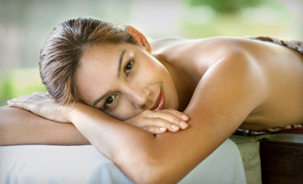 90-Minute Wellness Package (a $100 value) - Synchronicity Wellness in Lambeth
