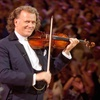 Up to 54% Off One Ticket to See André Rieu