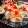 Zestawy sushi: 36 i 56 szt.
