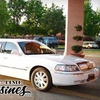 About Time Limousines: $150 for a Four-Hour Tour from About Time Limousines ($300 Value)