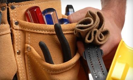 A Bit of Help Handyman Services - A Bit of Help Handyman Services in