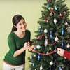 52% Off Trees and Holiday Decor at Garden World
