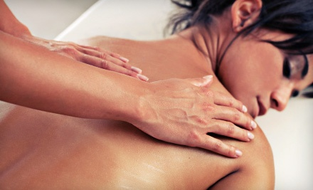 One 1-Hour Therapeutic Massage (an $80 Value) - Muscular Rehab Center in Rochester
