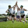 Half Off from New Haven Urban Scavenger Race and Afterparty