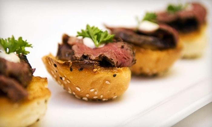 Rare Steakhouse - Miami Beach: $20 for $40 Worth of Steak-House Fare at Rare Steakhouse in Miami Beach