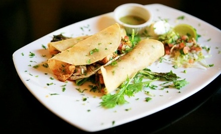 Isla Cantina: $20 Groupon During Happy Hour - Isla Cantina in West Hollywood