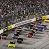 52% Off NASCAR Ride-Along & Race Ticket