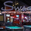 $10 for Bar Fare at Swag Sports Lounge