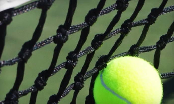KC Metro Tennis: $10 for Five Weeks of Organized League Play from KC Metro Tennis ($20 Value)