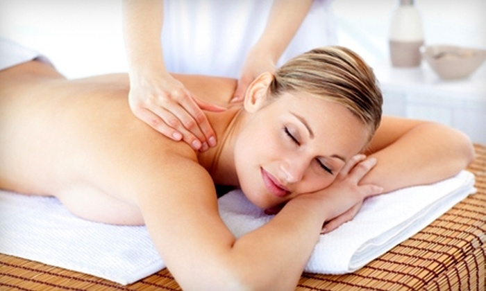 Cheryl Day Massage Therapy - Lakeview: $30 for a One-Hour Massage at Cheryl Day Massage Therapy ($60 Value)