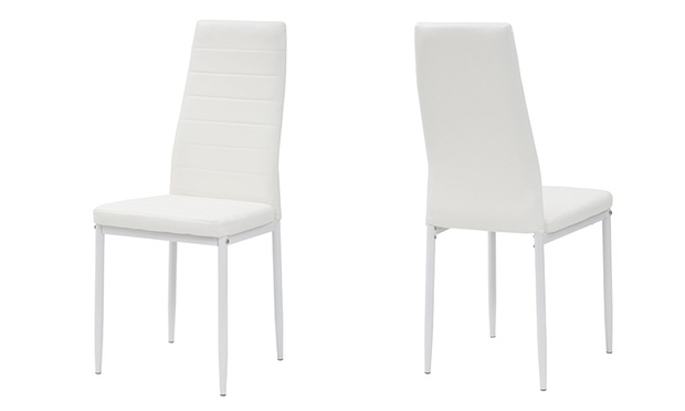 Set di 4 sedie diva groupon goods - Sedie diva groupon recensioni ...