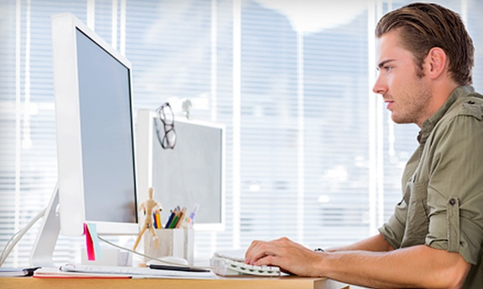 IT University Online: US$39 for a On-Demand Social Media Training Course from IT University Online (US$499 Value)