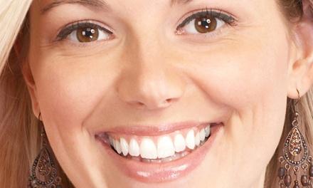 Limpieza dental con ultrasonidos por 12,95 € y con blanqueamiento led por 49,95 €