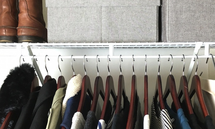 Spruce - Los Angeles: Two Hours of Home Organization Services from Spruce  (45% Off)
