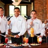 Up to 41% Off Wine Dinner at Rodizio Grill