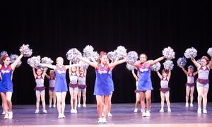 Dynasty Dance Academy: $96 for $175 Groupon — Dynasty Dance Academy