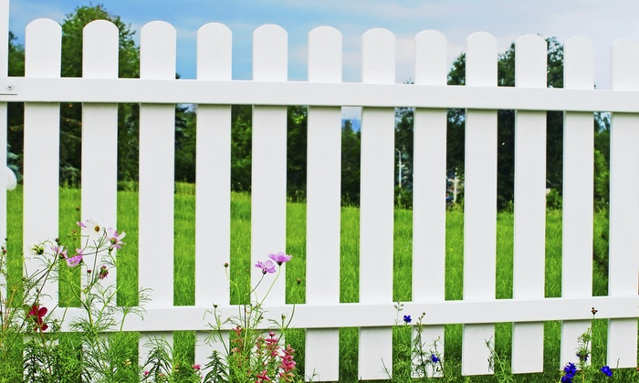 Fencing South Florida - Fort Lauderdale: $50 for $100 Toward a Home Fence — Fencing South Florida
