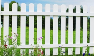 Fencing South Florida: $50 for $100 Toward a Home Fence — Fencing South Florida