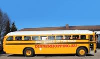 DinnerHopping - Das Erlebnisdinner durch München - Last-Minute-Deals (48 Std. vor Event buchbar) (bis zu 34% sparen*)