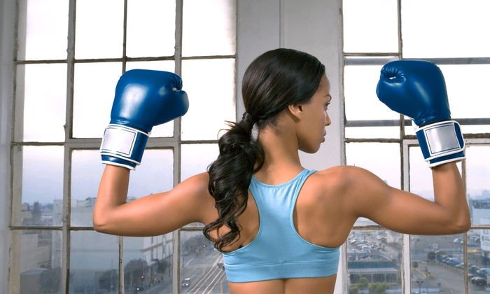 It's On! Boxing/MMA - Delran: 10 or 20 Drop-in Boxing and MMA Fitness Classes at It's On! Boxing/MMA (Up to 71% Off)