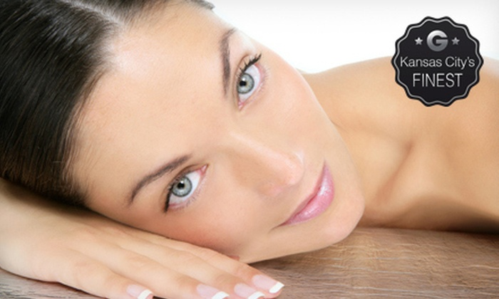 Spa Catalina - Spa Catalina: Six Laser Hair-Removal Treatments on a Small, Medium, Large, or Extra-Large Area at Spa Catalina (Up to 78% Off)