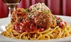 Johnny Carino's - Multiple Locations: $12 for $20 Worth of Italian Cuisine at Johnny Carino's