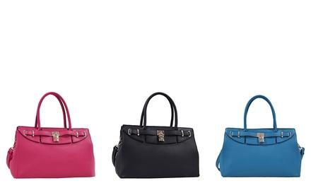 Isabelle Tote Handbag