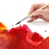 51% Off Paint Your Guts Out! Intuitive Watercolor Courses