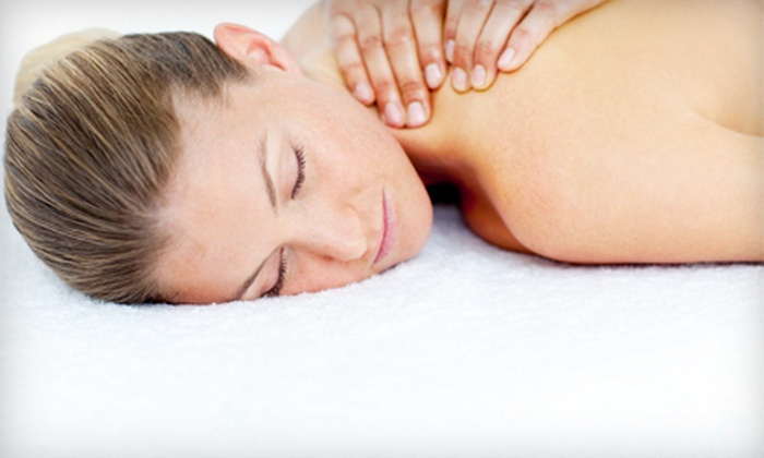 U-Centre - Multiple Locations: One, Two, or Three Relaxation Massages with an RMT at U-Centre (Up to 60% Off)