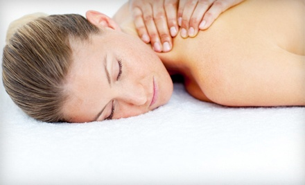 1 Relaxation Massage (a $75 value) - U-Centre in Calgary