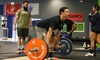 Crossfit Lux - Coral Gables: One or Two Months of Unlimited CrossFit Classes at CrossFit Lux (Up to 60% Off)