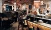 Brewzzi - Boca Raton: $12 for $25 Worth of Italian and American Fare and Drinks at Brewzzi in Boca Raton