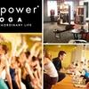 65% Off Yoga Classes at CorePower