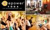 CorePower Yoga - National - La Playa: $49 for 10 Classes, First Week Free at CorePower Yoga