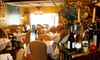 Label 7 - Pittsford: $12 for $25 Worth of Napa Valley–Style Dinner Fare at Label 7 in Pittsford