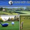 75% Off Blue Sky Golf Pass