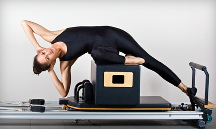 KB Fitness - Cambrian: 10 Group Exercise or Pilates Reformer Classes at KB Fitness (Up to 59% Off)