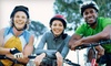 Waterfront Trail Leisure Company - Burlington: Bike-Outing Package for One or Two at Waterfront Trail Leisure Company in Burlington