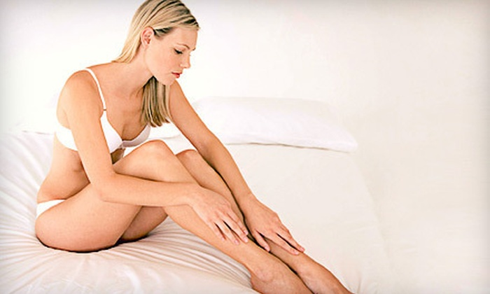 Lipo Laser of NorthWest Indiana - Multiple Locations: Two, Four, or Six Spider-Vein Treatments at Lipo Laser of NorthWest Indiana (Up to 73% Off)