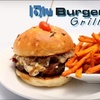 $10 for Burgers at Blu Burger Grille