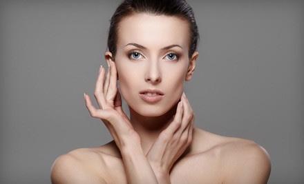 1 SkinMedica Illuminize Peel Treatment (a $145 value) - The Skin Center Medical Spa in Pittsburgh