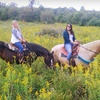 Horse-Riding Lesson and Ride for Two