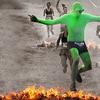 Half Off Costumed Charity Race in Deerfield Beach