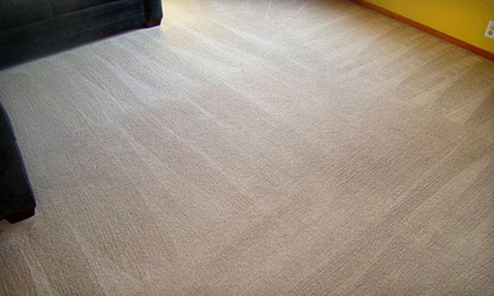Fox Valley Cleaners - Fox Cities: $49 for Restorative Steam Cleaning for up to 350 Square Feet of Carpet from Fox Valley Cleaners (Up to $122.50 Value)
