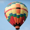 40% Off Hot Air Balloon Flight for Two in Ashland