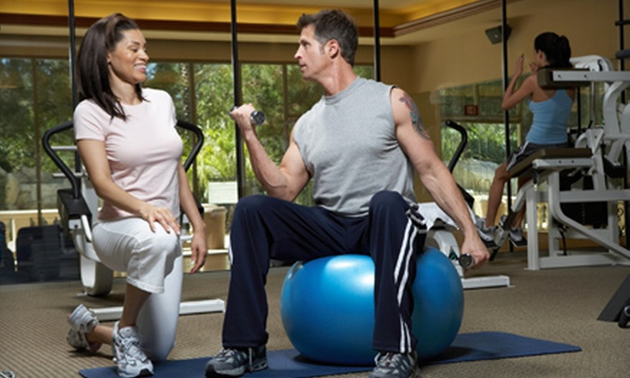 Oregon Athletic Clubs - Multiple Locations: $30 for 30-Day Membership, Unlimited Group Classes, and a Fitness Assessment or $25 for 30 One-Day Passes ($300 Value) at Oregon Athletic Clubs ($189 Value). Three Locations Available.