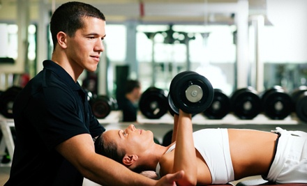 6 Small Group Personal-Training Sessions (a $120 value) - JQ's BFit2 in Prairie Village